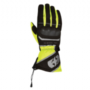 Oxford Montreal Gloves Black/Fluo